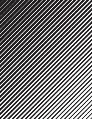 Carta da parati Parallele linee oblique diagonali texture, pattern. linee oblique