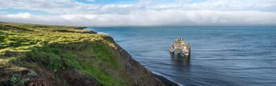 Carta da parati penisola Vatnsnes, Islanda