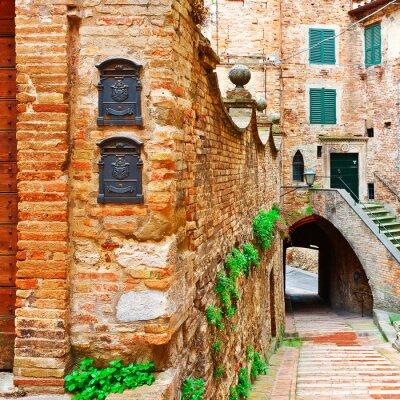Carta da parati Perugia