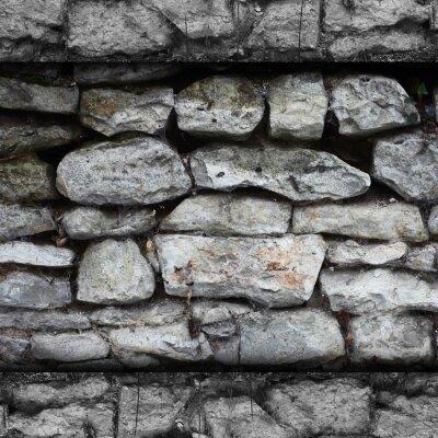 Carta da parati pietra texture di sfondo superficie astratta architettura parete di roccia