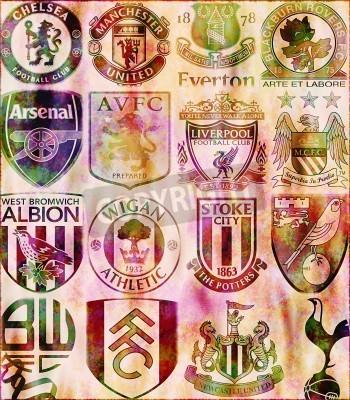 Carta da parati Premier League