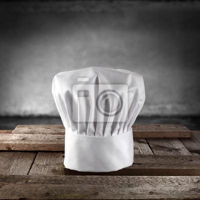 Carta da parati protezione del cuoco unico