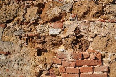 Carta da parati ściana