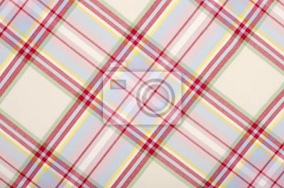 Scozzese Motivo Scozzese Symmetric Modello Rombo Carta Da Parati