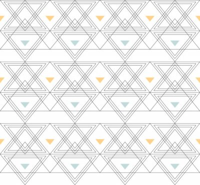 Carta da parati seamless con sfondo astratto minimalista