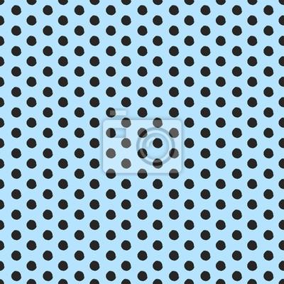 Carta da parati Seamless vector pattern