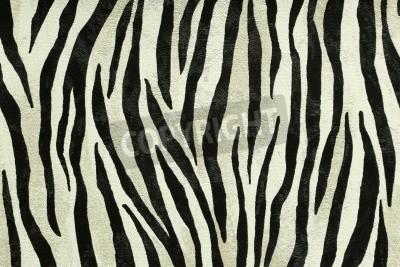 Carta da parati Senza soluzione di continuità texture colorate di tigre