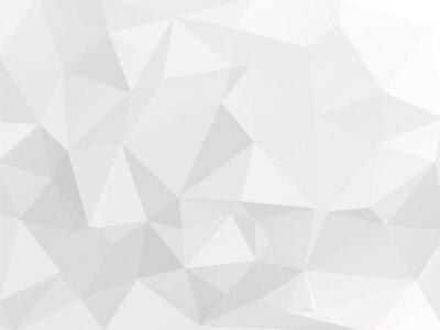 Sfondo Bianco Wallpaper Geometrico Grigio Bianco Carta Da Parati