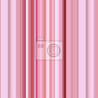 Sfondo Con Strisce Bianche E Rosa E Colorato Carta Da Parati Carte