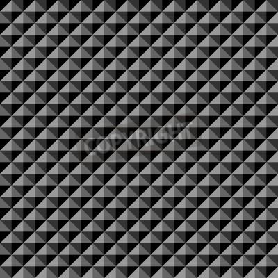 Carta da parati Sfondo trasparente. Texture con effetto a rilievo.