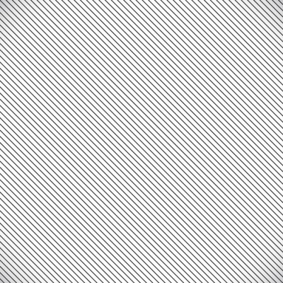 Carta da parati Simple slanted, diagonal lines over shaded background (eps10)