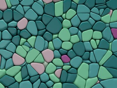 Carta da parati struttura di pietra di colore
