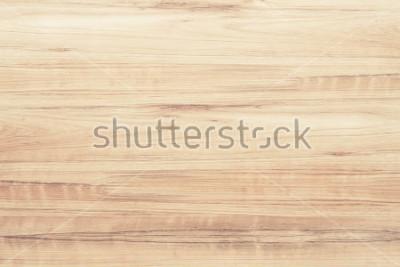 Carta da parati Struttura in legno Superficie dello sfondo in legno teak per design e decorazione