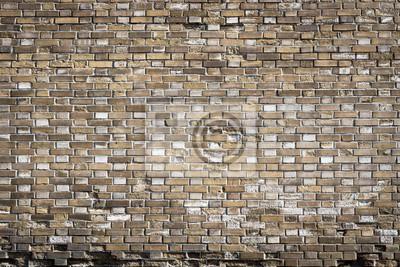 Carta Da Parati Su Muro Ruvido.Carta Da Parati Superficie Ruvida Di Un Vecchio Muro Di Mattoni