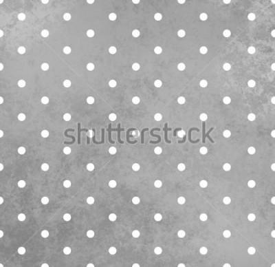 Carta da parati Texture leggera punteggiata beige.