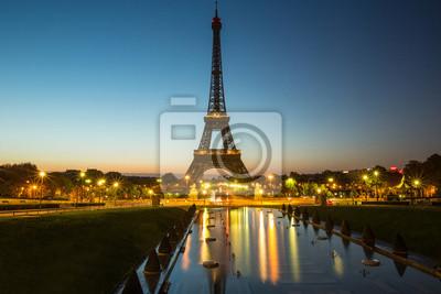 Carta da parati Tour Eiffel PARIS
