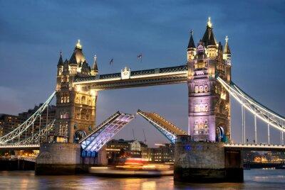 Carta da parati Tower Bridge
