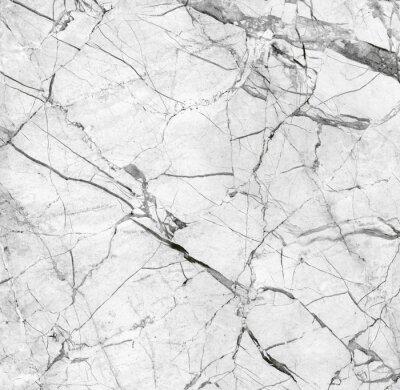 Carta da parati Trama di marmo bianco (high.res.)