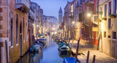 Carta da parati Venezia in Italia