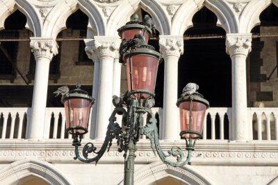 Carta da parati Venezia Veneto Italia Palazzo Ducale