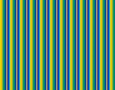 Carta da parati Абстрактный разноцветный фон с полосами.