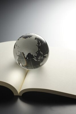 Carta da parati グローバル