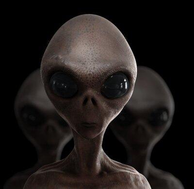 Poster alieni