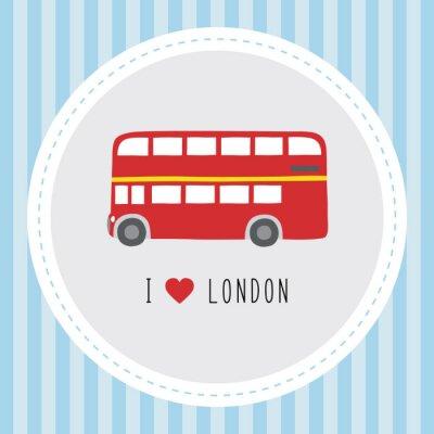 Poster Amo London12