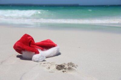 Poster Caldo Natale