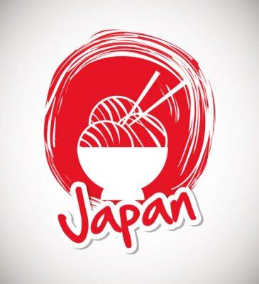 Poster cultura del design in Giappone
