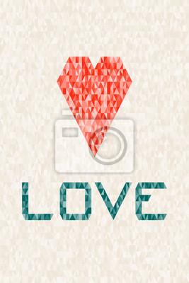 La ricerca è stata condotta in occasione di San Valentino, da Ottica Avanzi.
