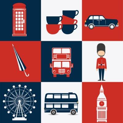 Poster Design di Londra.