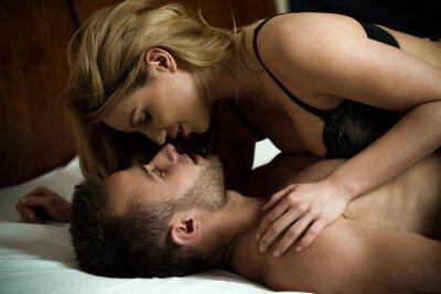 Poster Donna si seducente