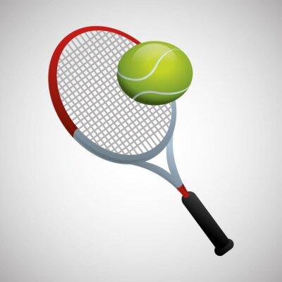 Poster icona di Sport Design