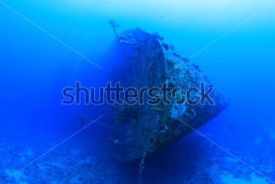 Poster Il Salem Express era una nave passeggeri affondata nel Mar Rosso. È controverso a causa della tragica perdita di vite umane avvenuta quando affondò poco dopo la mezzanotte del 17 dicembre 1991.