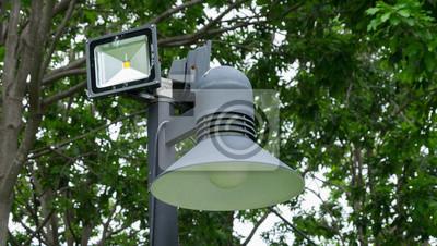 Lampioncino classico lanterne lampione vetro lampada da giardino