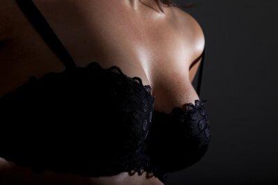 Poster Le donne con il seno