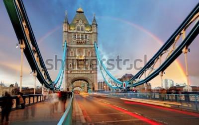 Poster Londra, Tower Bridge