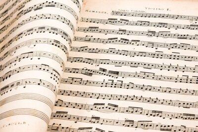 Poster Musica
