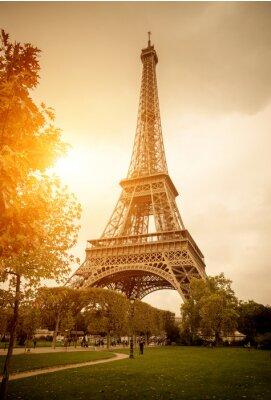 Poster Parigi
