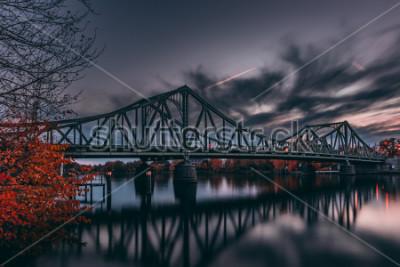 Poster Ponte delle spie Germania