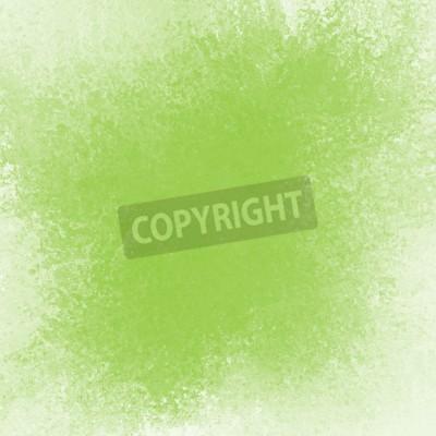 Poster Sbiadita Calce Sfondo Verde Texture Vintage E Sbiadito Colore