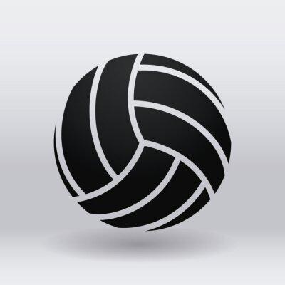 Poster Sport progettano, illustrazione vettoriale.