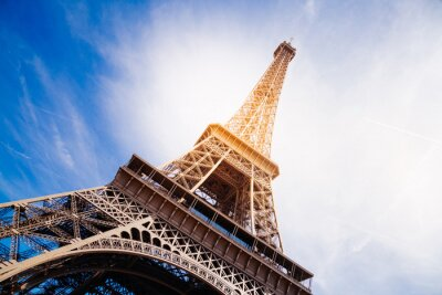 Poster The Magical Torre Eiffel