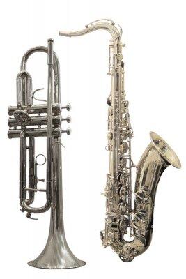 Poster trombe