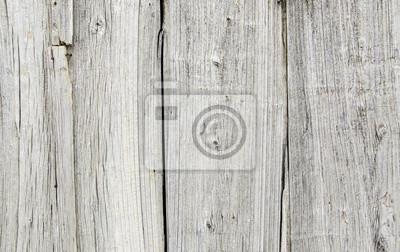 Vecchio E Viziato Sfondo Bianco Di Legno Manifesti Da Muro Poster