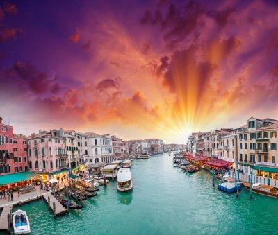 Poster Venezia.