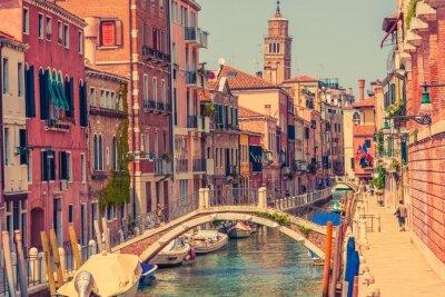 Poster Venezia Italia Architettura