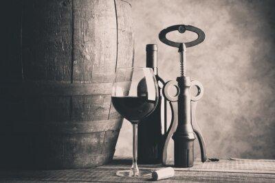 Poster vino