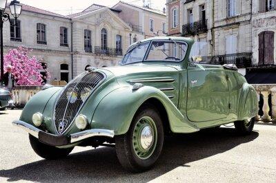 Quadro 302 fabbricati 1936-1938